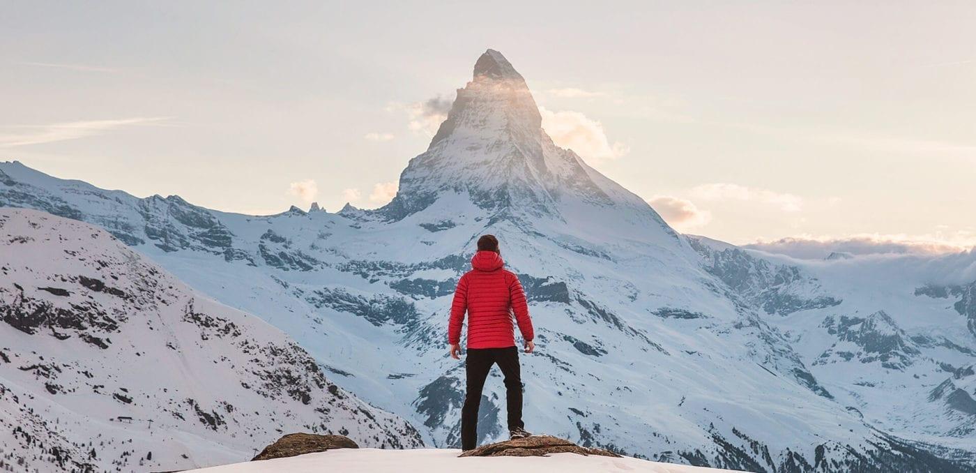 NORQAIN Matterhorn