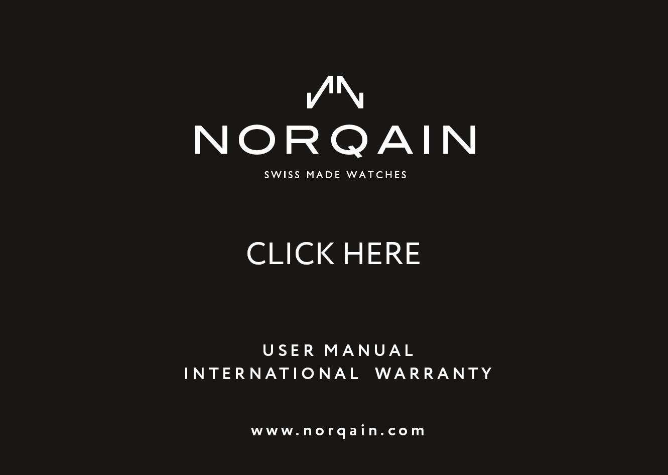 NORQAIN User Manual