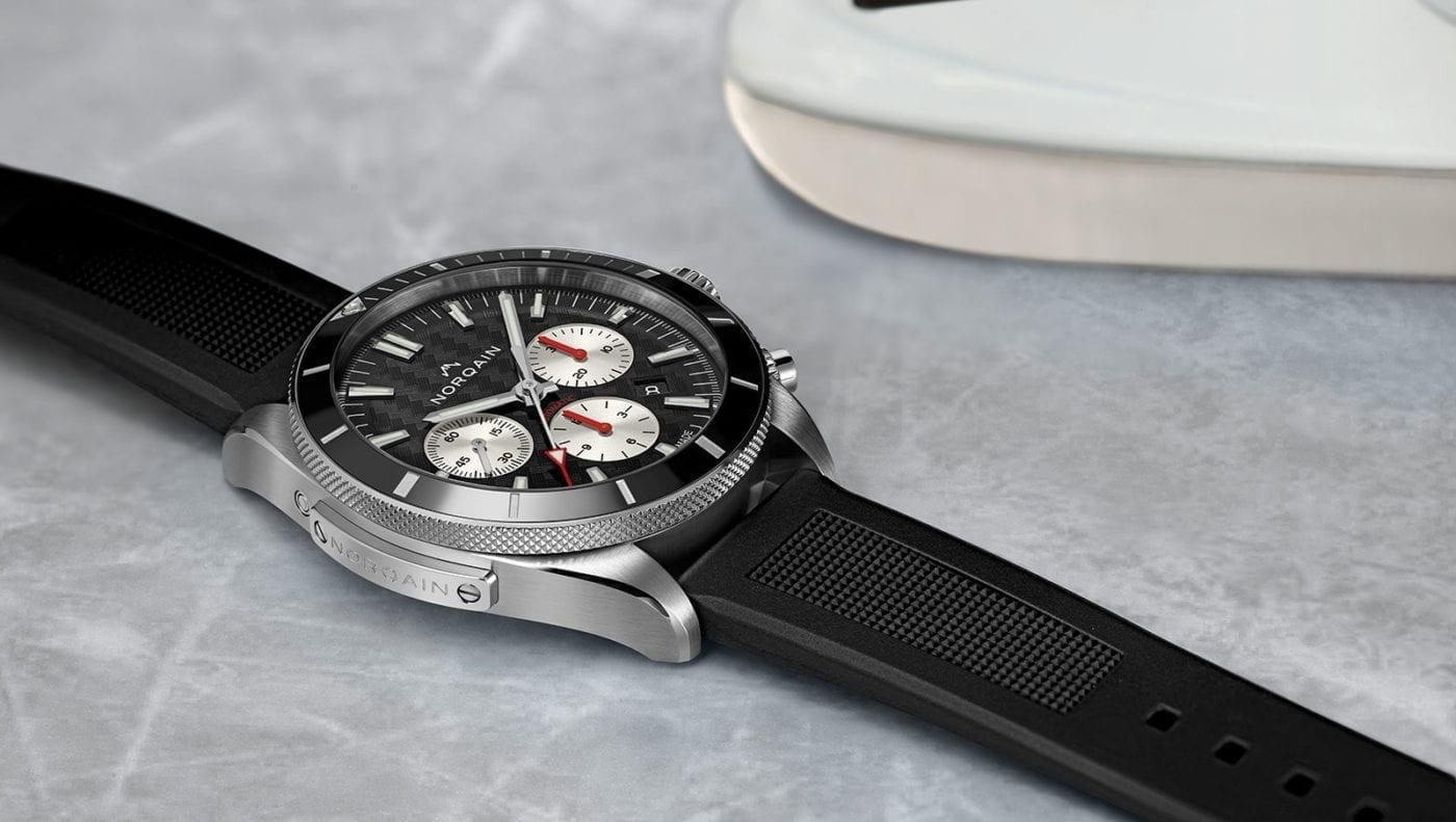 NORQAIN N1200 Black