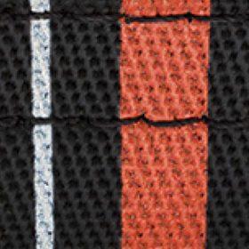 Orange Rubber Nato